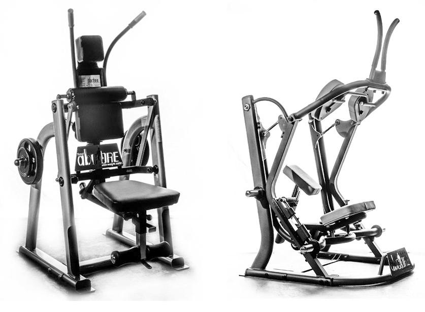 abcore machine